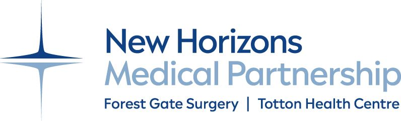 New Horizons Medical Partnership Logo